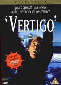 Vertigo (Hitchcock) (DVD)