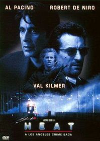 Heat (1995) - (DVD)
