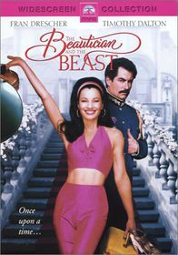 Beautician and the Beast (DVD)