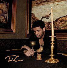 Drake - Take Care (CD)