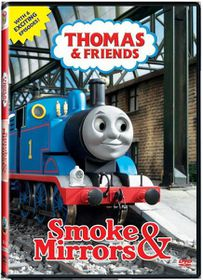 Thomas: Smoke & Mirrors (DVD)