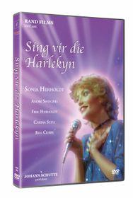 Sing Vir Die Harlekyn (DVD)