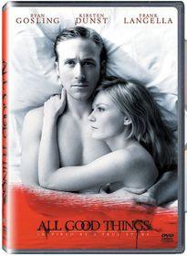 All Good Things (2010)(DVD)