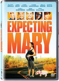 Expecting Mary (2010)(DVD)