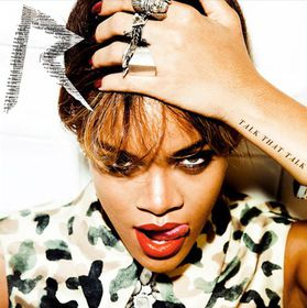 Rihanna - Talk That Talk (CD)