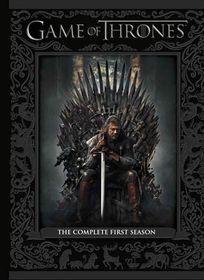 Game of Thrones Season 1 (DVD)