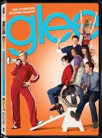 Glee Season 2 (DVD)