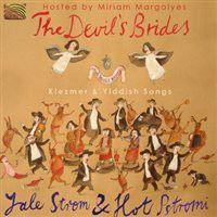 Strom, Yale & Hot Pstromi - Devil's Brides (CD)