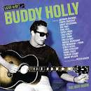Listen To Me: Buddy Holly - Various Artists (CD)