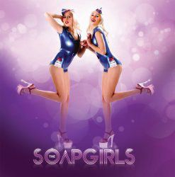 Soap Girls - Xperience (CD)