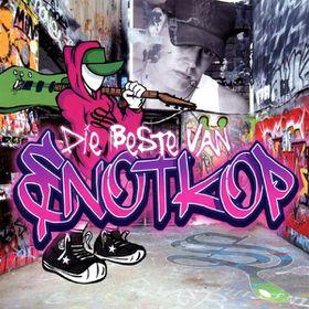 Snotkop - Best Of Snotkop (CD)