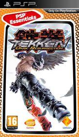 Tekken: Dark Resurrection (PSP Essential)