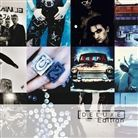 U2 - Achtung Baby - Deluxe Version (CD)