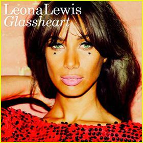 Lewis Leona - Glassheart (CD)