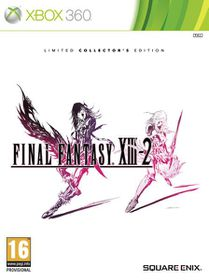 Final Fantasy XIII-2 Limited Collectors Edition (Xbox360)