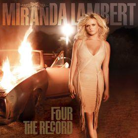 Lambert Miranda - Four The Record (CD)