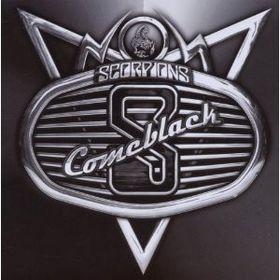 Scorpions - Comeblack (CD)