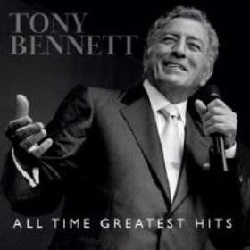 Bennett Tony - All Time Greatest Hits (CD)