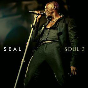 Seal - Soul 2 (CD)
