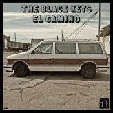 The Black Keys - El Camino (CD)