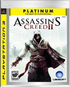 Assassin's Creed II: GOTY Edition (PS3 Essentials)