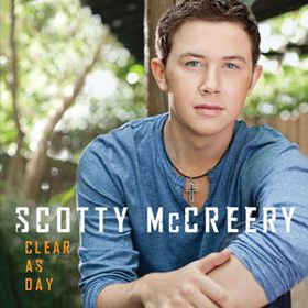 Scotty Mccreery - Clear As Day (CD)