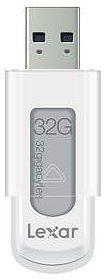 Lexar JumpDrive S50 Flash Drive - 32GB