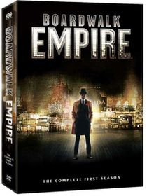Boardwalk Empire Season 1 (DVD)