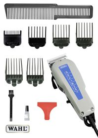 Wahl Professional Hair Clipper Designer 6