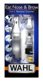 Wahl - Endurance Trimmer for Nose Ear and Eyebrows