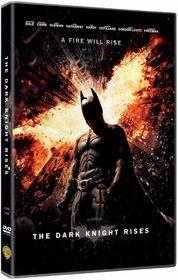 The Dark Knight Rises (DVD)