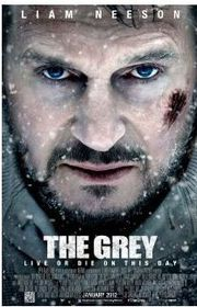 The Grey (DVD)