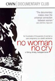No Woman No Cry - (Region 1 Import DVD)