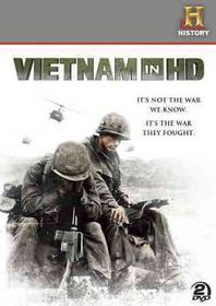 Vietnam in Hd - (Region 1 Import DVD)