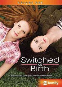 Switched at Birth Vol. 1 - (Region 1 Import DVD)