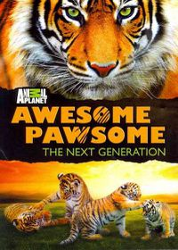 Awesome Pawsome:Next Generation - (Region 1 Import DVD)