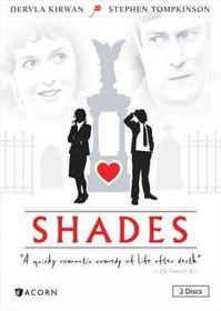 Shades - (Region 1 Import DVD)
