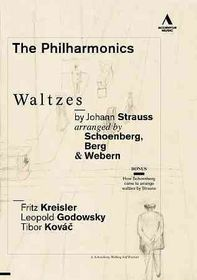 Waltzes - (Region 1 Import DVD)