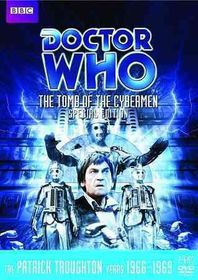 Doctor Who:Tomb of the Cybermen - (Region 1 Import DVD)