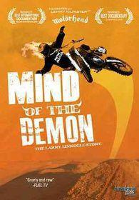 Mind of the Demon - (Region 1 Import DVD)