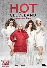 Hot in Cleveland:Season Two - (Region 1 Import DVD)