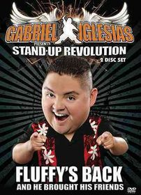 Gabriel Iglesias Presents:Stand up Re - (Region 1 Import DVD)