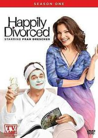 Happily Divorced:Season One - (Region 1 Import DVD)