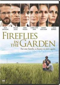 Fireflies in the Garden - (Region 1 Import DVD)