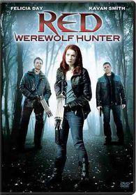 Red:Werewolf Hunter - (Region 1 Import DVD)