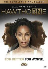 Hawthorne Season Three - (Region 1 Import DVD)