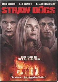 Straw Dogs - (Region 1 Import DVD)