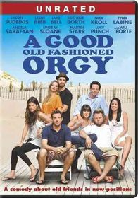 Good Old Fashioned Orgy - (Region 1 Import DVD)