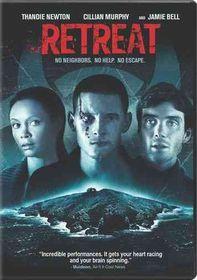 Retreat - (Region 1 Import DVD)