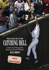 Espn Films 30 for 30:Catching Hell - (Region 1 Import DVD)